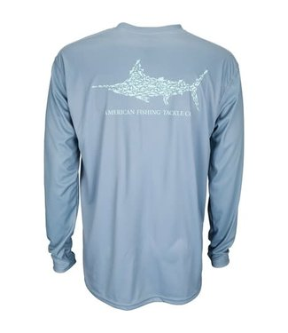 Aftco Aftco Jigfish LS Performance Shirt