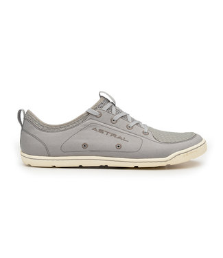 Astral Astral Men Loyak Gray/White Shoe