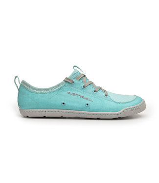 Astral Astral Loyak W's Shoe Turquoise/Gray