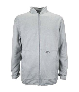 Aftco Aftco Mercury Jacket Heather Gray