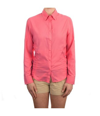 Aftco Wrangle LS Coral