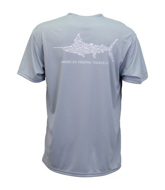 Aftco Aftco Jigfish SS Performance Shirt