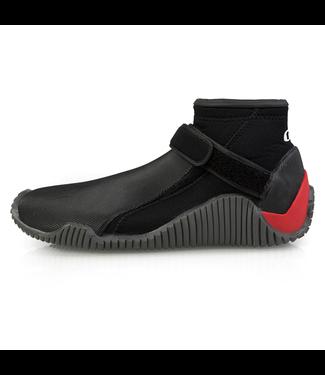Gill Black Aquatech Shoe