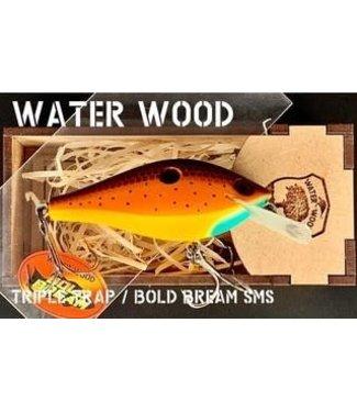 Water Wood Triple Trap