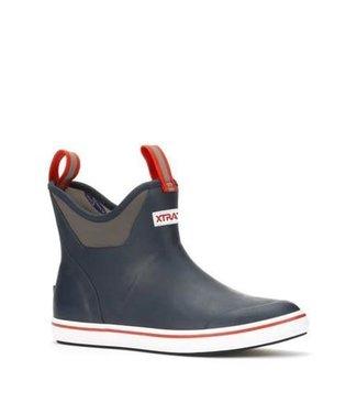 """Xtratuf Xtratuf Men's 6"""" Ankle Deck Boots"""