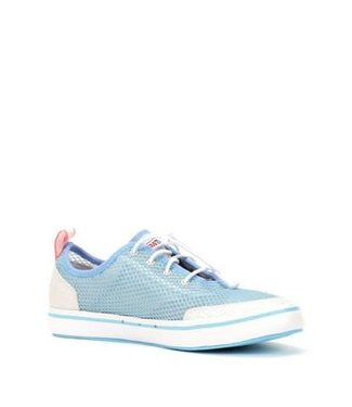 Xtratuf Xtratuf Women's Riptide Blue/White Water Shoe