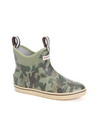 Xtratuf Xtratuf Printed Ankle Deck Boots