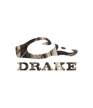 Drake Drake Window Decal