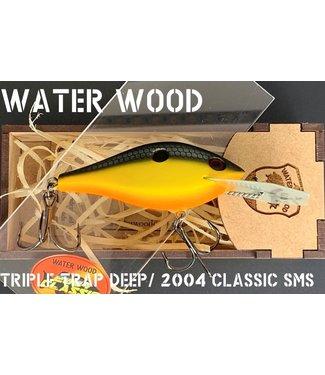 Water Wood Triple Trap Deep