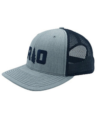 Rock Outdoors Rock Outdoors Embroidered RO Hat