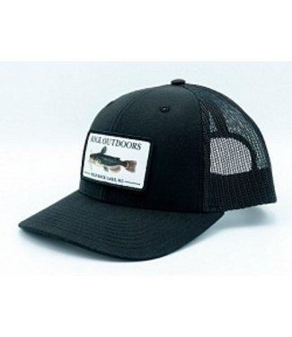 Rock Outdoors Rock Outdoors Catfish HRL Hat (13 Colors)