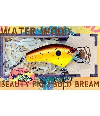 Water Wood Water Wood Beauty Pig