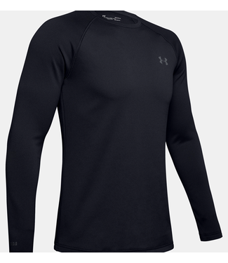 Under Armour Packaged Base 3.0 Crew Black / Pitch Gray