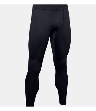 Under Armour Packaged Base 3.0 Legging Black / Pitch Gray