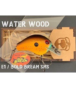 Water Wood Water Wood Echo 1 (E1)
