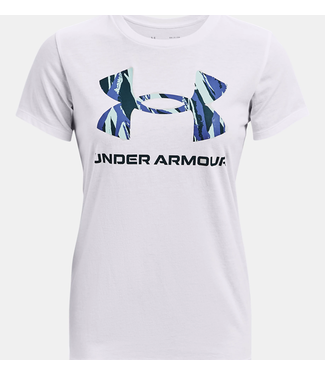 Under Armour Live Sportstyle Graphic SS Tee