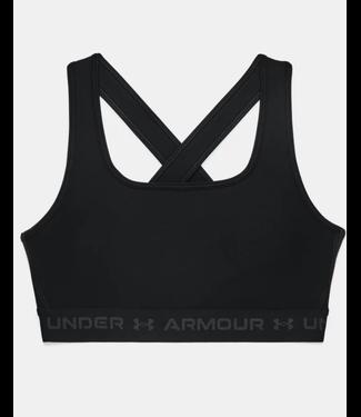 Under Armour Crossback Mid Bra