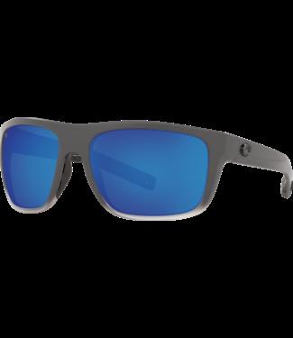 Costa Broadbill Ocearch Matte Fog Gray-Blue 580G