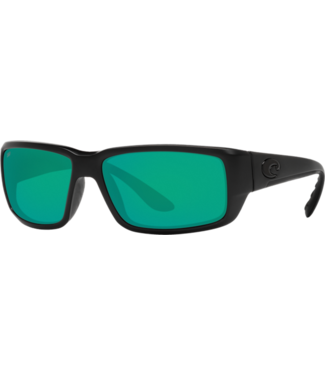 Costa Fantail 01 Blackout w/ Copper Green Mirror 580G