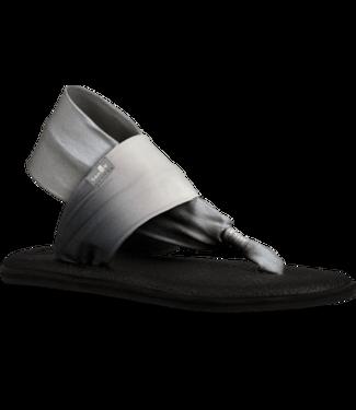 Sanuk Sanuk Yoga Sling 2 Ombre Black/White