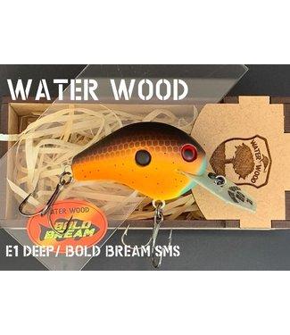 Water Wood Water Wood Echo 1 Deep (E1 Deep)