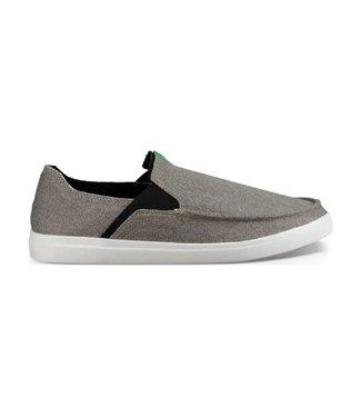 Sanuk Sanuk Pick Pocket Slip on Grey