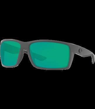 Costa Reefton Matte Gray Green 580P