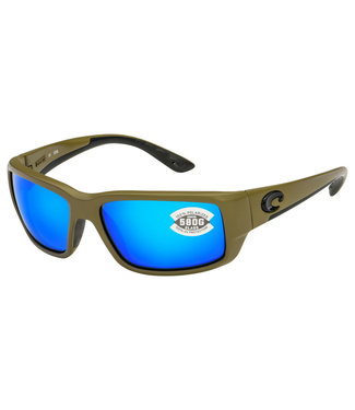 Costa Fantail-Moss-Blue Mirror 580G