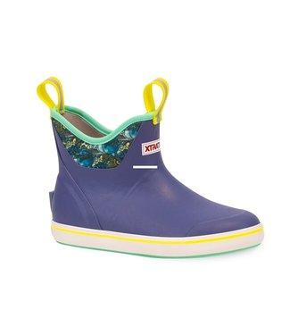Xtratuf Xtratuf Women's Fishe Wear Ankle Deck Boots