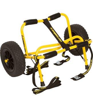 Suspenz DLX Airless Cart (Flat Platform)