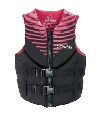 Connelly Connelly Women's Promo Neoprene Life Vest