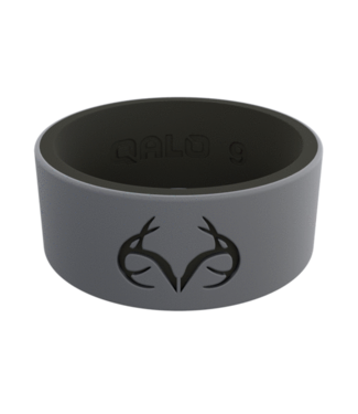 Qalo Strata Realtree Antler Grey & Black