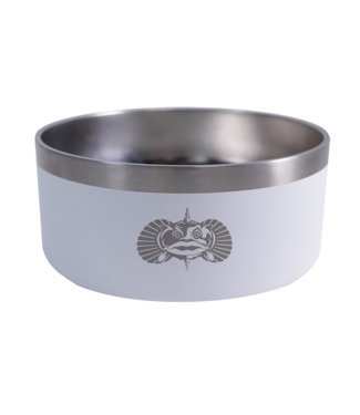 Toadfish Toadfish Non-tipping Dog Bowls