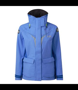 Gill Gill Lt Blue Women's Coastal Jacket