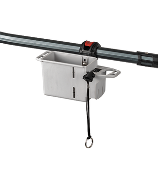 Hobie Hobie H-Rail Mini Bin w/ retractor
