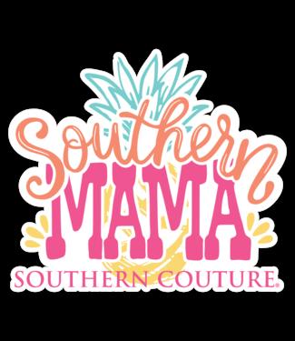 Southern Couture Southern Couture Southern Mama Sticker