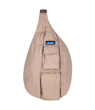 Kavu Kavu Rope Bag Pebble