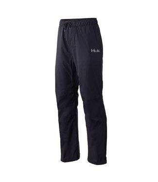 Huk Huk Gunwale Pant Black (001)