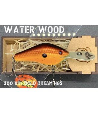 Water Wood Water Wood 300XD HGS H+