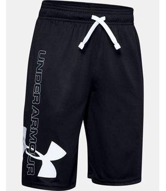 Under Armour YTH Boys Prototype Supersized Shorts