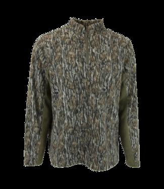 HEYBO Heybo Field Fleece 1/4 Zip Mossy Oak Bottomland