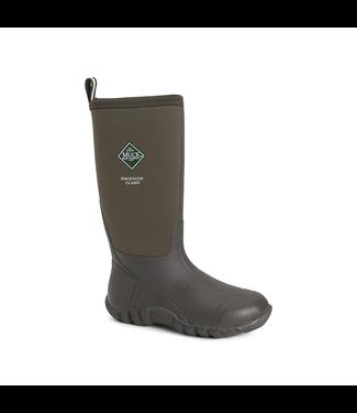 Muck Muck Edgewater Classic Brown Boots