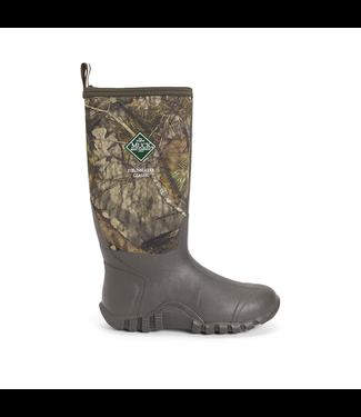 Muck Muck Fieldblazer Brown Mossy Oak Boots