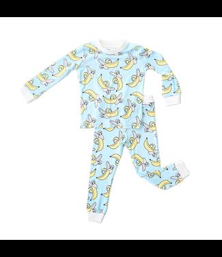 Little Sleepies Little Sleepies Boys Two-Piece Bamboo Viscose Pajama Set