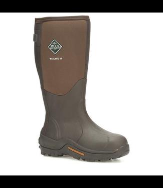 Muck Muck Wetland Brown Boots