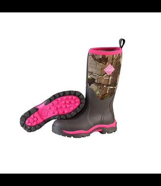 Muck Muck Women's Woody Pink Boots