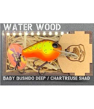 Water Wood Water Wood Baby Bushido Deep