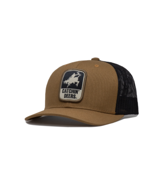 Catchin' Deers Catchin' Deers Giddy Up Canvas Hat
