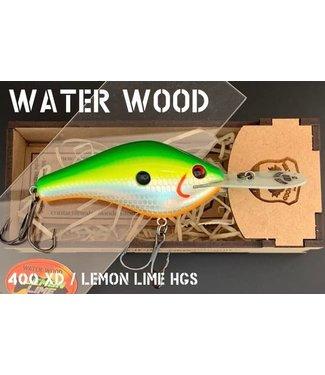 Water Wood Water Wood 400XD HGS