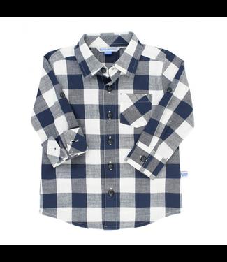 Ruggedbutts Ruggedbutts Plaid Button Down Shirt